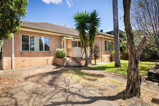 Picture of 1/268 President Avenue, MIRANDA NSW 2228