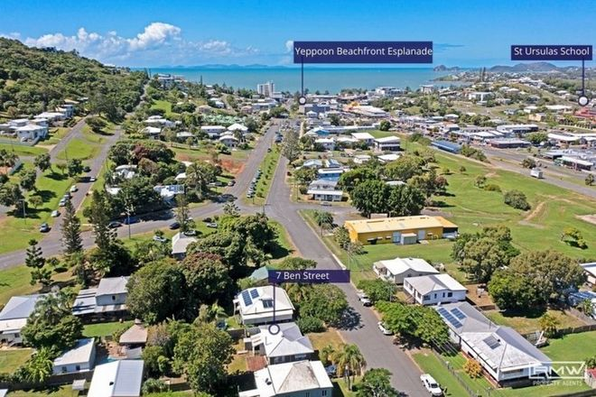 Picture of 7 Ben Street, YEPPOON QLD 4703