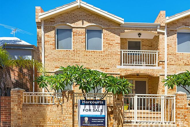 Picture of 2/54 Nottinghill Street, JOONDALUP WA 6027