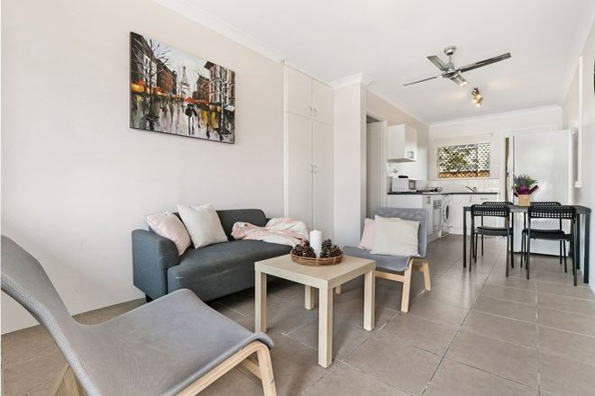 Picture of 8/25 Sir Fred Schonell Drive, ST LUCIA QLD 4067
