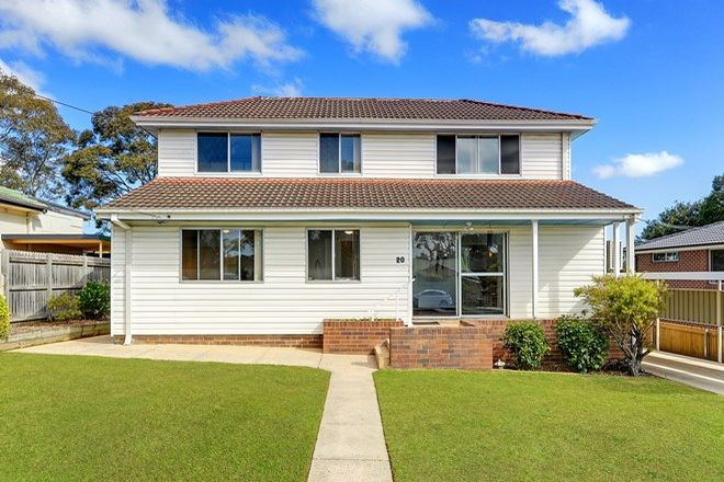 Picture of 20 Michigan Avenue, ASQUITH NSW 2077