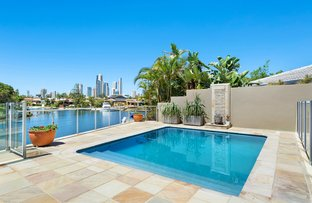 Picture of 4/10 Pisa Court, Surfers Paradise QLD 4217
