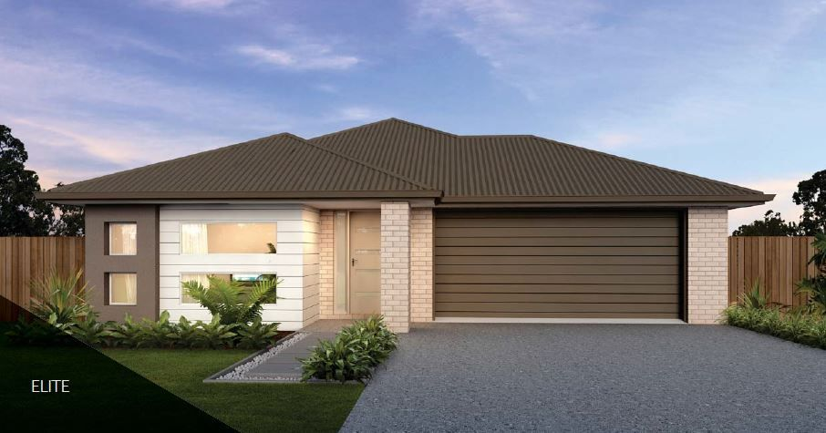 Lot 1265 Honeywood Estate, Fernvale QLD 4306, Image 0