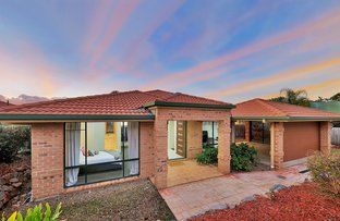 Picture of 1 Matisse Place, Mackenzie QLD 4156