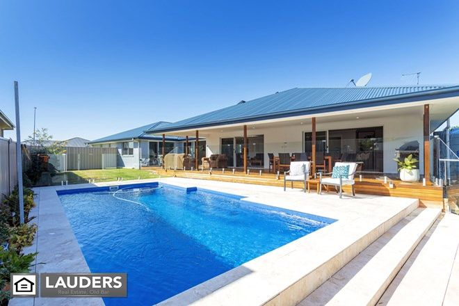 Picture of 40 Bluehaven Drive, OLD BAR NSW 2430
