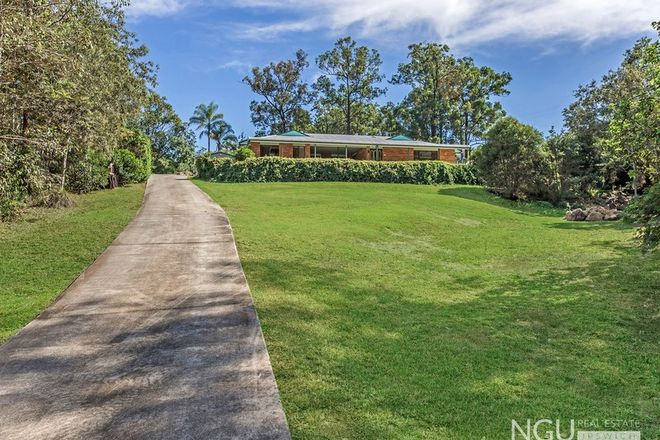Picture of 7 Lambton Place, PINE MOUNTAIN QLD 4306