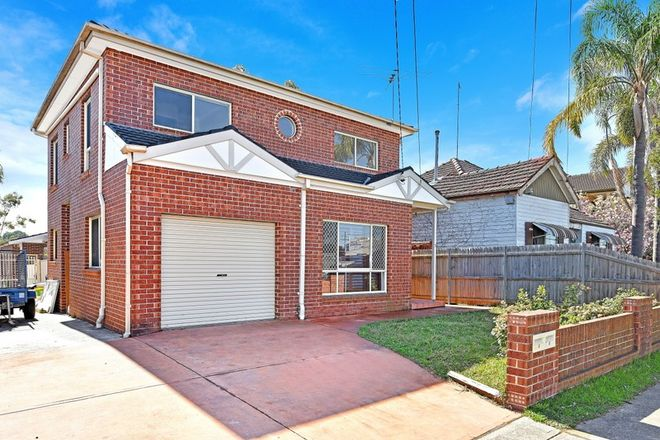 Picture of 3 Byron Street, CAMPSIE NSW 2194