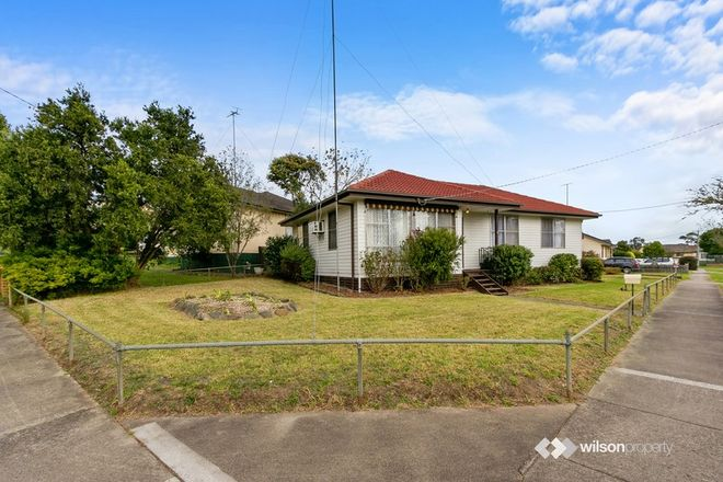 Picture of 2 Little Crescent, TRARALGON VIC 3844