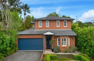 Picture of 10 Raymond Avenue, Warrawee NSW 2074