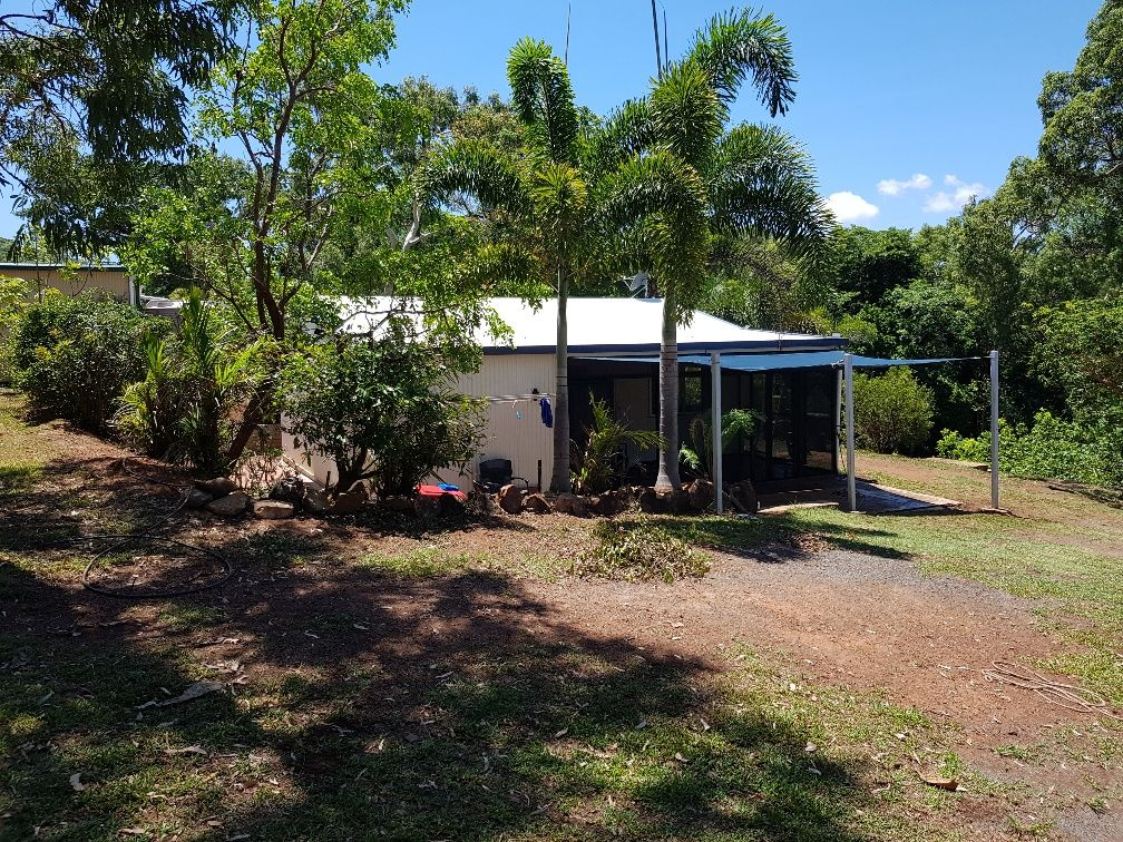 8 Rainforest Street, Cooktown QLD 4895, Image 0
