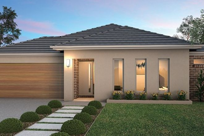 Picture of Lot 116 Scarborough Way, DUNBOGAN NSW 2443