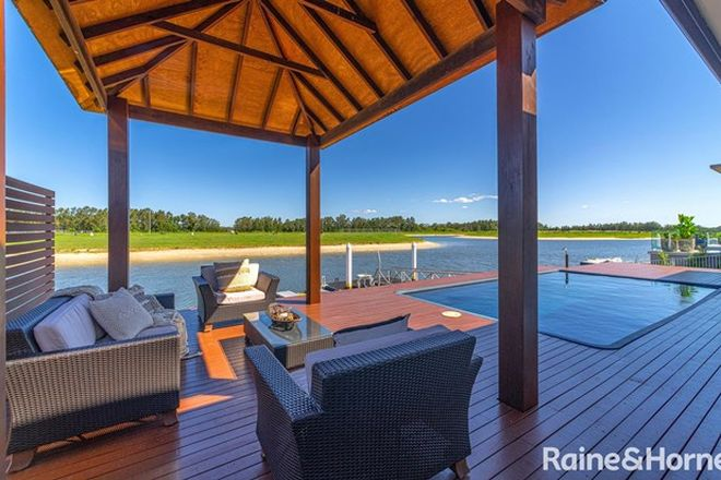 Picture of 17 Taine Court, YAMBA NSW 2464