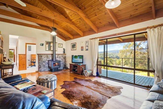 Picture of 1125 Nethercote Rd, NETHERCOTE NSW 2549