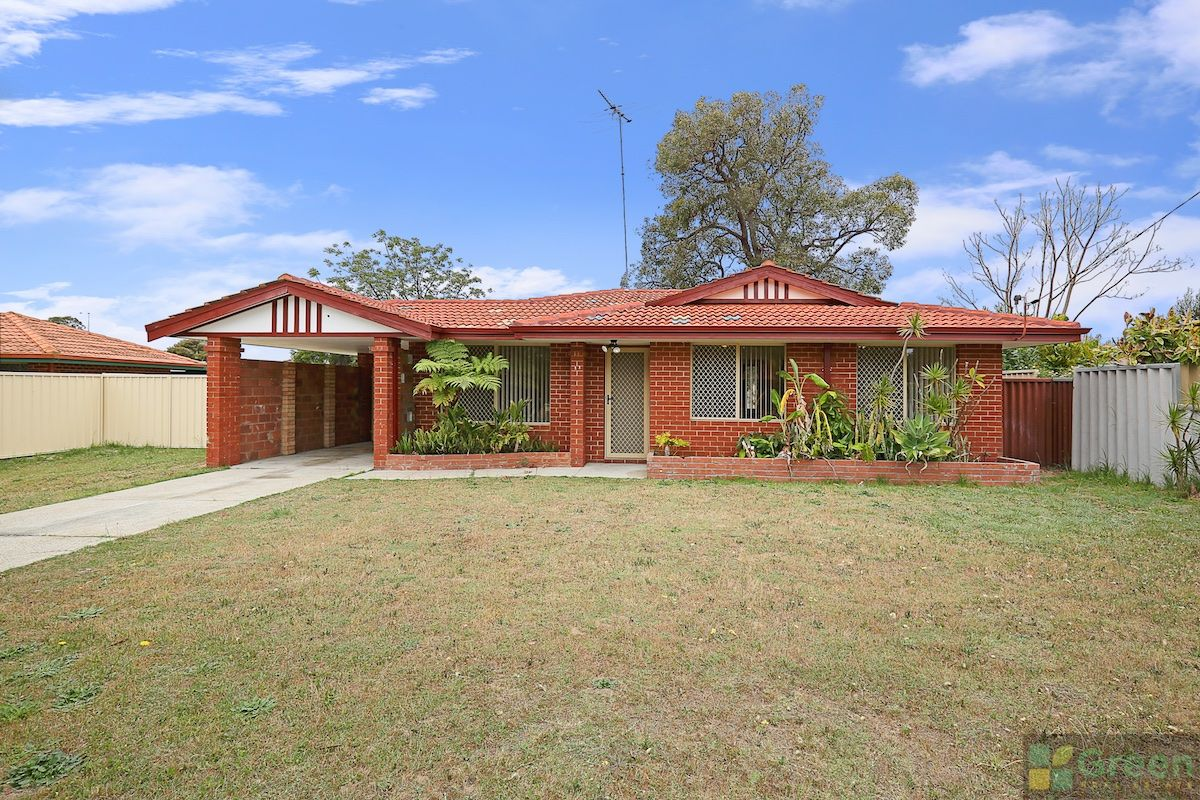 11 Revesby Place, Coodanup WA 6210, Image 0