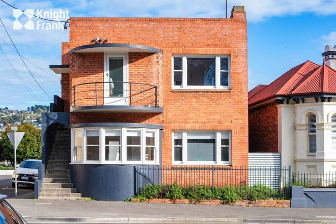 Picture of 1 & 2/222 Charles Street, LAUNCESTON TAS 7250