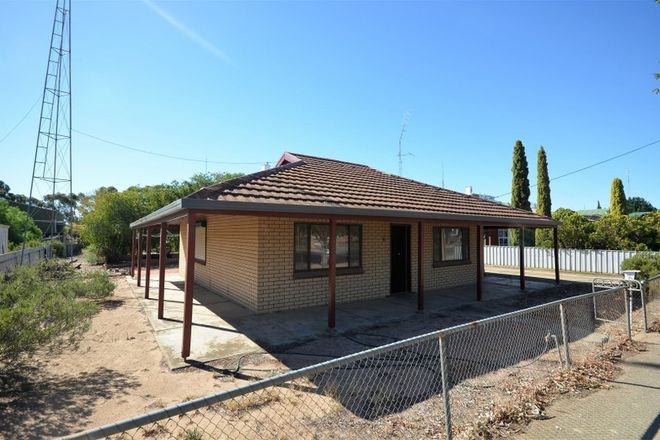 Picture of 6 Butler Terrace, LAMEROO SA 5302