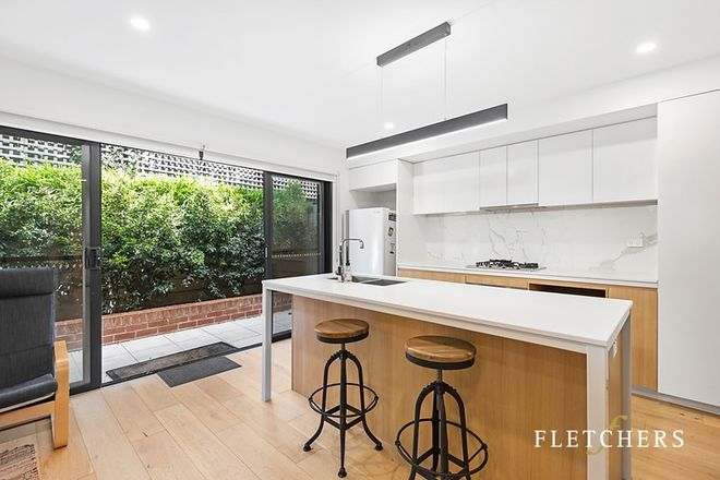 Picture of G03/476 Camberwell Road, CAMBERWELL VIC 3124