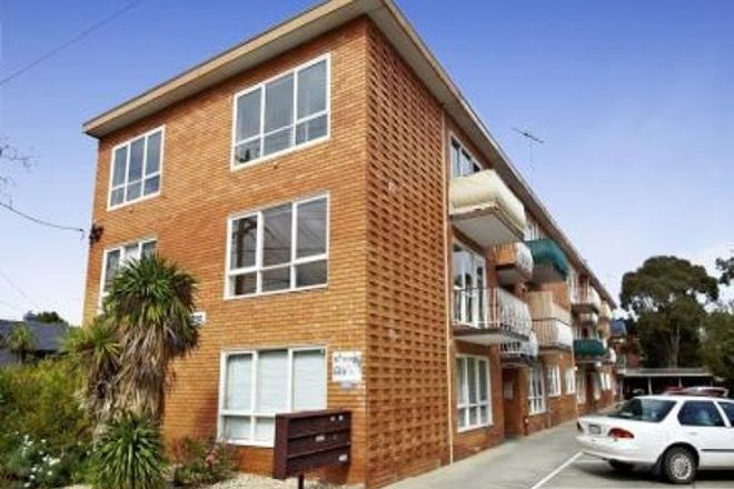 Picture of 1/37 Tennyson Street, ELWOOD VIC 3184