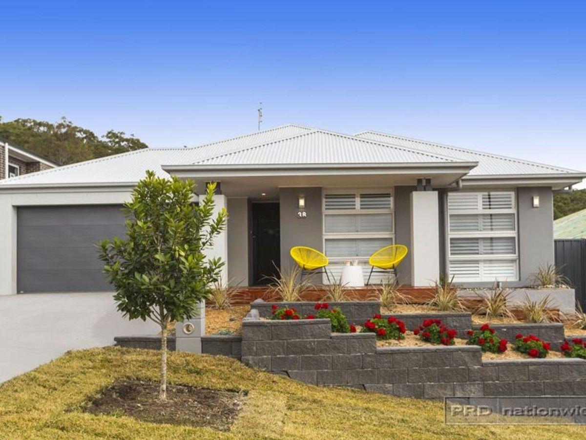 38 Floresta Crescent, Cameron Park NSW 2285, Image 0