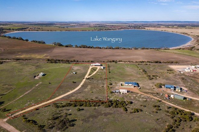 Picture of 16 Kewell Road, WANGARY SA 5607
