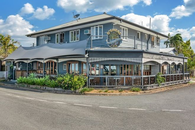 Picture of 169 O'Shea Esplanade, MACHANS BEACH QLD 4878