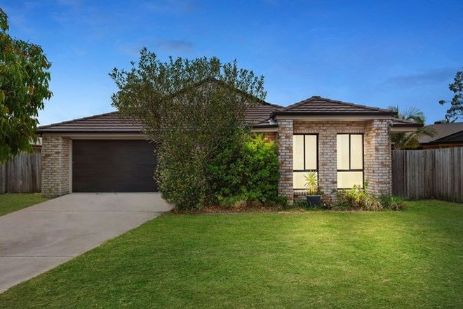 Picture of 5 Ainslie Street, MARSDEN QLD 4132