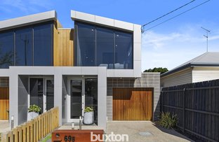 Picture of 69b Noble Street, Newtown VIC 3220