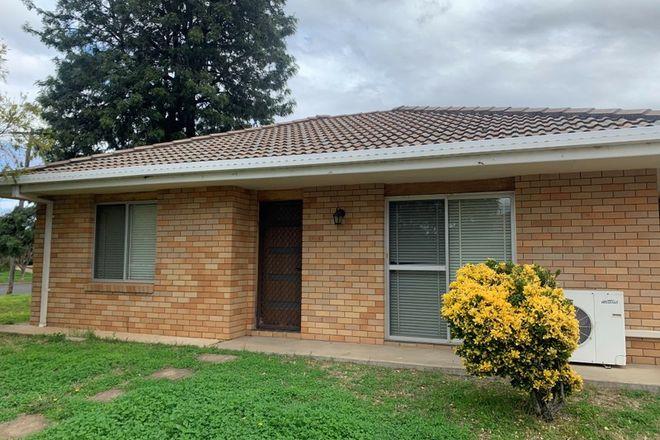 Picture of Unit 1/38 Bando St, GUNNEDAH NSW 2380