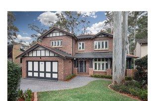 23 Blackwood Cl, Beecroft NSW 2119