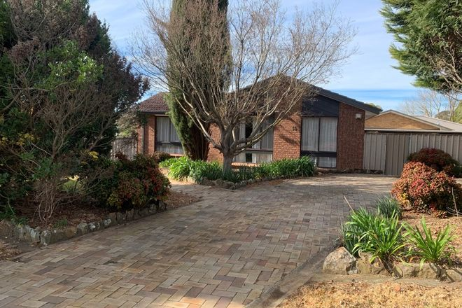 Picture of 14 Price Street, MOSS VALE NSW 2577