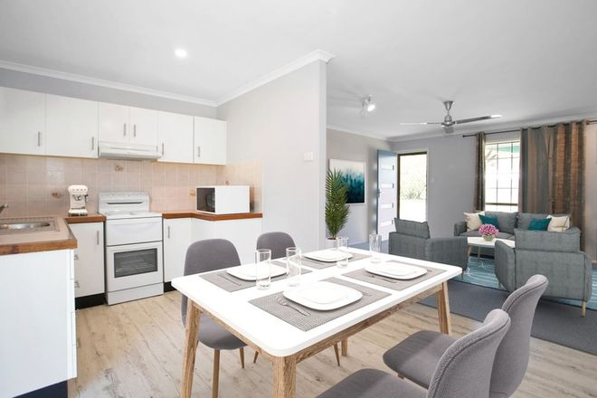 Picture of 20 Burwood Close, ANDERGROVE QLD 4740
