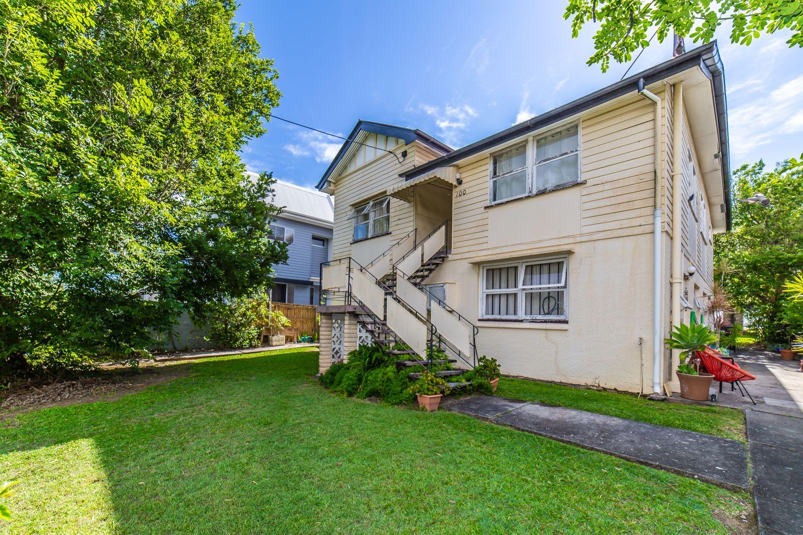 100 McLennan Street (36 Florrie Street), Wooloowin QLD 4030, Image 0
