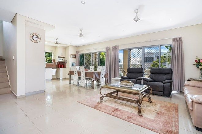 Picture of 4/5 O'Ferrals Road, BAYVIEW NT 0820