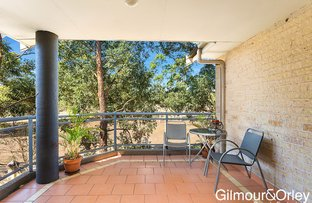 Picture of 85/59-61 Good Street, Westmead NSW 2145