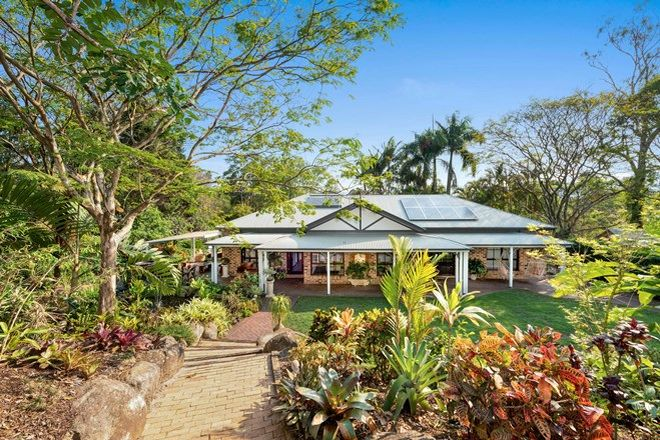 Picture of 11 Pinewood Drive, SAMFORD VALLEY QLD 4520