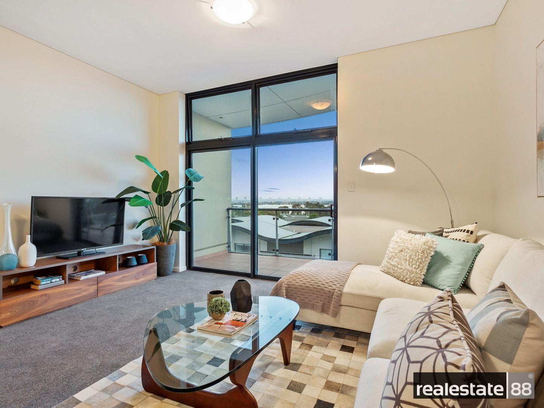 63/128 Mounts Bay Road, Perth WA 6000, Image 2