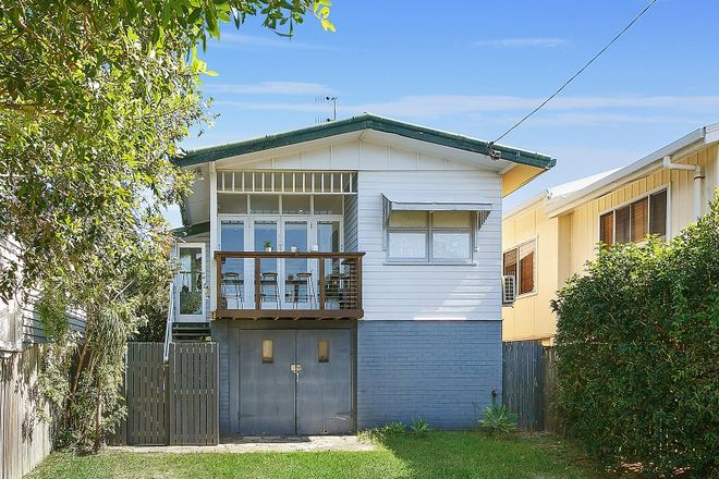 Picture of 1232 Gold Coast Highway, PALM BEACH QLD 4221