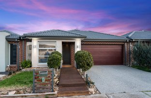 Picture of 8 Keats Way, Fraser Rise VIC 3336