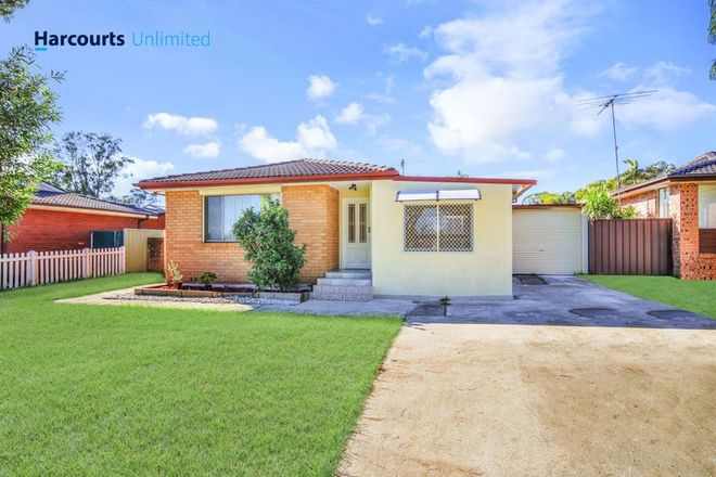 Picture of 139 Hill End Road, DOONSIDE NSW 2767