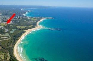 Lots 303-326 Woopi Beach Estate, Woolgoolga NSW 2456