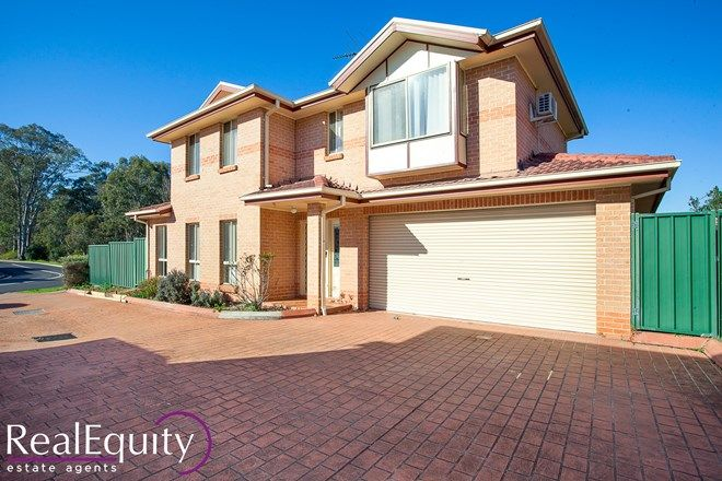 Picture of 2/54 Central Avenue, CHIPPING NORTON NSW 2170