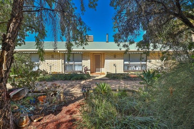 Picture of 59 Nursery Ridge Road, RED CLIFFS VIC 3496