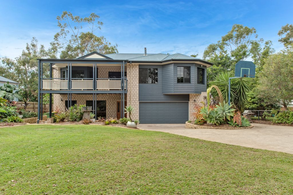 24 Buckland Street, Wellington Point QLD 4160, Image 0