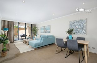 Picture of 212/76 Rawson Street, Epping NSW 2121
