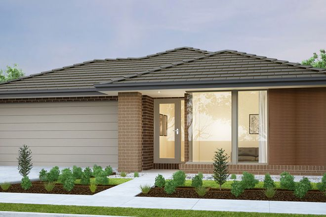 Picture of 2110 Harlepuin Way, CLYDE NORTH VIC 3978