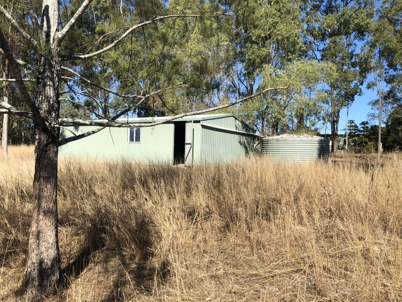 Lot 2 Sawmill Road, Aratula QLD 4309, Image 0