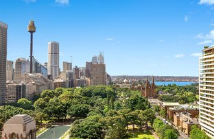 1806/187 Liverpool Street, Sydney NSW 2000