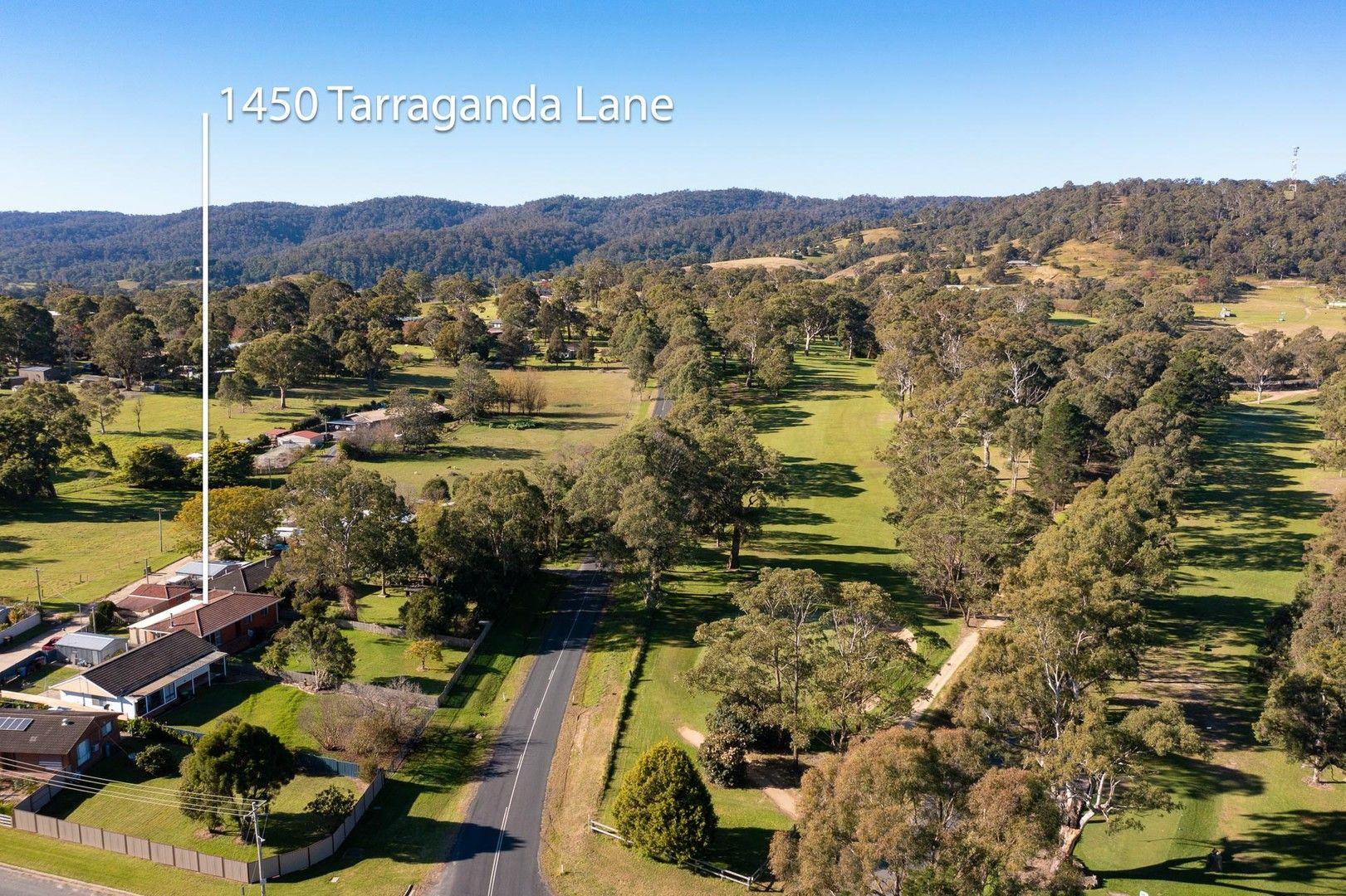 1450 Tarraganda Lane, Tarraganda NSW 2550
