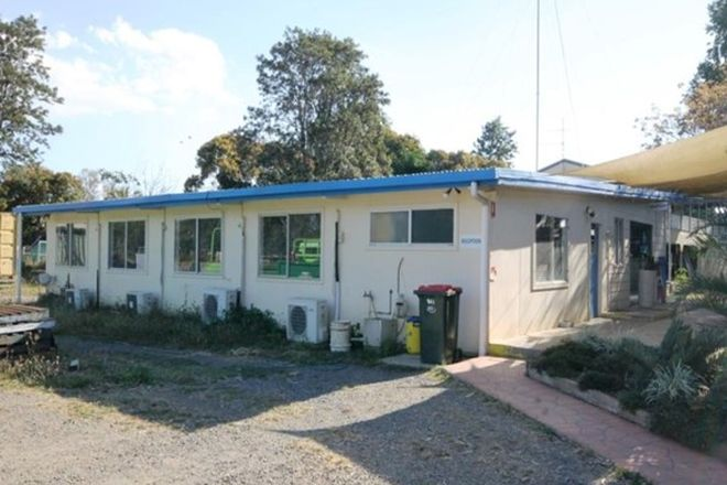 Picture of 135 PORT CURTIS ROAD, PORT CURTIS QLD 4700