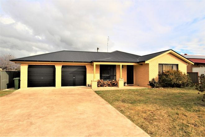 Picture of 17 Brennan Crescent, OBERON NSW 2787